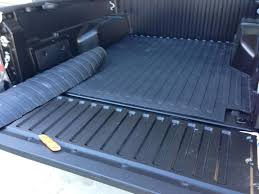 Tacoma Bed Mat by The First 5 Mods Tacoma World