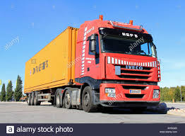 100 Iveco Truck Stock Photos Stock Images Alamy