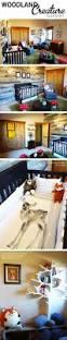 Woodland Creatures Nursery Bedding by Nursery Beddings Fox Crib Sheet Plus Baby Fox Nursery Decor As