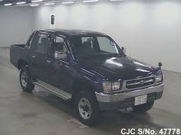 1998 Toyota Hilux Truck For Sale | Stock No. 47778 | Japanese Used ... 1998 Hilux Tracker Sr5 From Portugal Ih8mud Forum Toyota Tacoma Photos Informations Articles Bestcarmagcom Wikipedia Dyna Truck For Sale Stock No 149 Japanese Used 4x4 Tyacke Motors Xtra Cab Boostcruising Car Costa Rica Tacoma 98 Manual 4x2 New Arrivals At Jims Parts 1982 Pickup T100 The 95 Gen Registry Page 3 My Build Dog Adventures Low Profile Kobalt Truck Box Fits Product Review Youtube