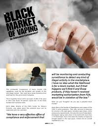 Ecf Help Desk Central District by The Black Market Of Vaping An Unintended Consequence U2013 Vape Magazine