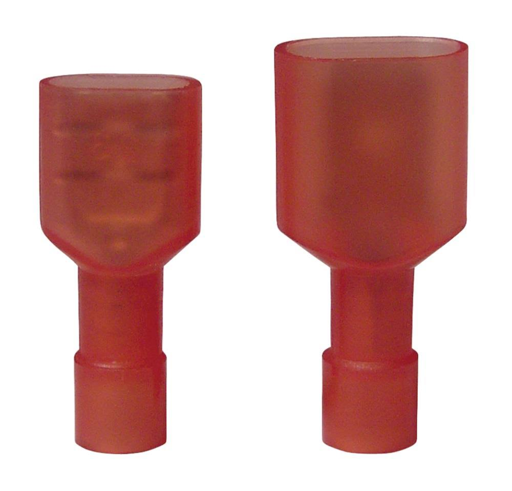 Gardner Bender Fully Insulated Male Female Disconnect Pairs