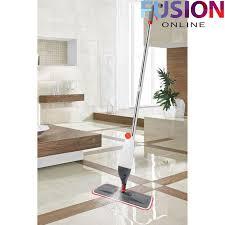 750ml spray mop water spraying floor cleaner tiles microfibre