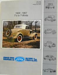 Obsolete Ford Parts, Inc. 1909-1957 T's To T-Birds: Ford: Amazon.com ... 1979 80 Ford Truck Air Smog Pump Pulley Nos D9tz9b447c Ford Pickup January 2017 Obsolete Enge88info Antique Truck Parts Image And Candle Victimassistorg 1961 63 65 67 69 71 Windshield Wiper Armsblades Nos About Us Cw Moss Restoration 80021932 F250 Bed Tent Best Lmc Accsories Cargo Australia Cheap Trucks Near Me Magnificent Obsolete Old Classic For Sale 1920 New Car Specs Fact Check Henry Didnt Design The Model T As Hemmings Daily