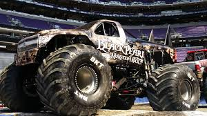 Speed Talk On 1360: Local Drivers Steal The Show At Monster Jam