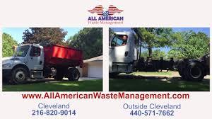 100 Truck Rental Cleveland Dumpster In Ohio