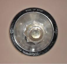Delta Faucet Aerator Leaks by Delta Cl 35m Bath Faucet Single Handle Chrome Faucets Shop Delta