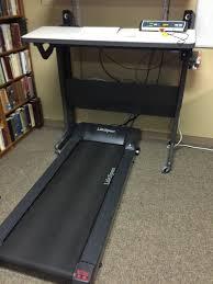 Lifespan Treadmill Desk App by Treadmill Desk Work Whilst Walking Farmhouse Living Room