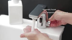Zurn Sensor Faucet Troubleshooting by Temperature Control Automatic Faucet Tl800ab Short Youtube