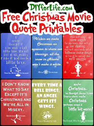 Charlie Brown Christmas Tree Quotes by Christmas Quote Christmas Tree Printable U2013 Merry Christmas U0026 Happy