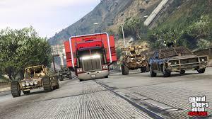 100 Phantom Truck Custom GTA V Vehicles Database Grand Theft Auto V