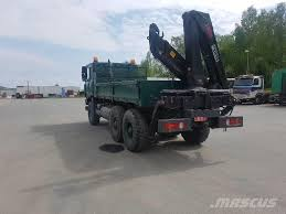 100 6x6 Military Trucks For Sale Used Volvo F1227 Dump Year 1980 Price 27912 For Sale