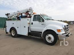 Ford F650 In Florida For Sale ▷ Used Trucks On Buysellsearch