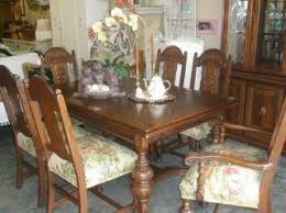 Amazing Ideas Antique Dining Room Set Homely Inpiration Brilliant