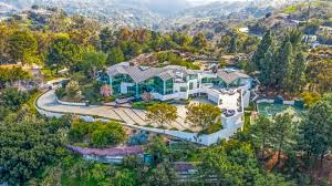 104 Beverly Hills Houses For Sale Pharrell Williams Stylish Mansion Seeks 16 95 Million Los Angeles Times
