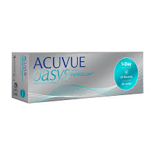 Summary Acuvue Oasys Contact Lenses Free Delivery Feel Good