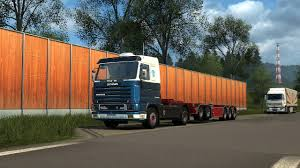 Euro Truck Simulator 2 Scania 3 Series V8 Engine Sounds - YouTube