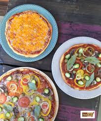 3 pâtes à pizza fathead cétogène primal sans gluten paléoh