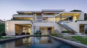 100 Architect Mosman House SAOTA And TKD S