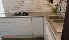 plan de travail pour cuisine pas cher nouveau fabriquer un meuble de cuisine avec plan de travail pour