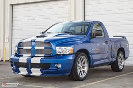 100 Build Dodge Truck Used 2004 VCA Ram 1 Of 50 Ram 1500 Same As Richard