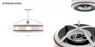 Bladeless Ceiling Fan Amazon by Adorable Lights Fan Light And Ceiling Fans Along With Remote