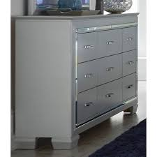 Sauder Shoal Creek Dresser Soft White by Furniture For Your Living Room Dining Room Or Bedroom Page 2