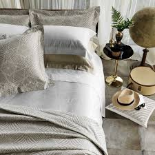 Yves Delorme Bedding by The Top 5 Luxury Bed Sheets The Gorod