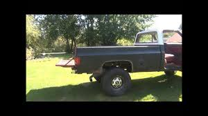 1981 CHEVY LIFTED 4