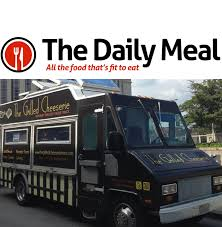 TGC Included In 101 Best Food Trucks By Daily Meal — The Grilled ...
