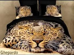leopard print bedroom decorating ideas youtube