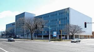 Former Motorola headquarters property sold to Digital Realty Trust