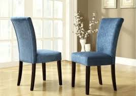 Navy Blue Parsons Chair Slipcovers Marvellous Dining Room Chairs Designsolutions Usa Com
