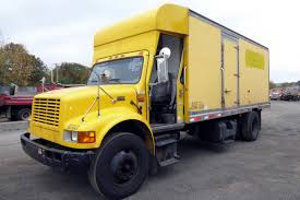 2000 International 4900 Single Axle Box Truck For Sale By Arthur ... Ford Lcf Wikipedia 2016 Used Hino 268 24ft Box Truck Temp Icc Bumper At Industrial Trucks For Sale Isuzu In Georgia 2006 Gmc W4500 Cargo Van Auction Or Lease 75 Tonne Daf Lf 180 Sk15czz Mv Commercial Rental Vehicles Minuteman Inc Elf Box Truck 3 Ton For Sale In Japan Yokohama Kingston St Andrew 2007 Nqr 190410 Miles Phoenix Az Hino 155 16 Ft Dry Feature Friday Bentley Services Penske Offering 2000 Discount On Mediumduty Purchases Custom Glass Experiential Marketing Event Lime Media