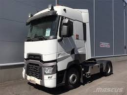 Used Renault Trucks T High Tractor Units Year: 2015 Price: US ...