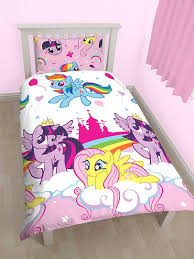my little pony equestria duvet set harry corry limited