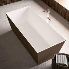 badewanne free standing zweifarbig außenbereich glänzend oder matt filo