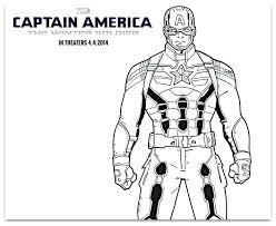 Civil War Coloring Sheets Captain Printable Pages Lego