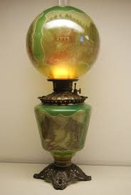 Fenton Fairy Lamp Insert by 184 Best Victorian Oil Lamps Images On Pinterest Vintage Lamps