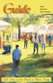 Barnesville Pumpkin Festival Parade by Guide To Georgia Fall 2017 By Cyberguy1976 Issuu