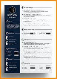 Download Template Creative Resume Templates Word The Cv Yang Menarik Best Ideas On