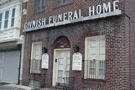 Mary M Givnish Funeral Home Inc Philadelphia PA