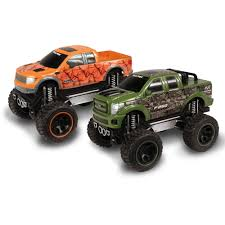 100 Realtree Truck NKOK Push N Go S Ford F150 SVT Raptor And Ford F