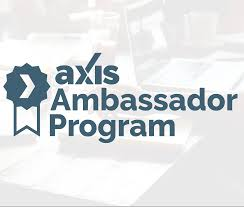 100 Axis Design Group Ambassador Program