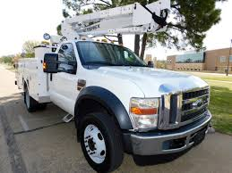 FORD F550 Trucks For Sale - CommercialTruckTrader.com