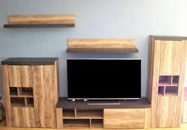 schöne wohnwand für wohnzimmer gebraucht