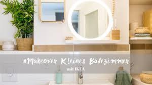makeover kleines badezimmer vorher nachher mit ikea the kaisers