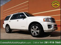 100 Used Trucks For Sale In Houston Tx D Expedition Platinum 4WD In TX CarGurus