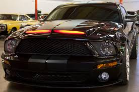 Knight Rider Ford Mustang K.I.T.T. Car Heading To The Auction Block ...