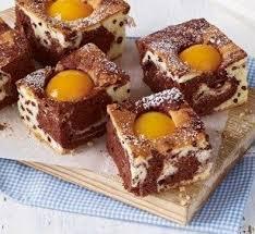 stracciatella marmorkuchen mit aprikosen rezept lecker
